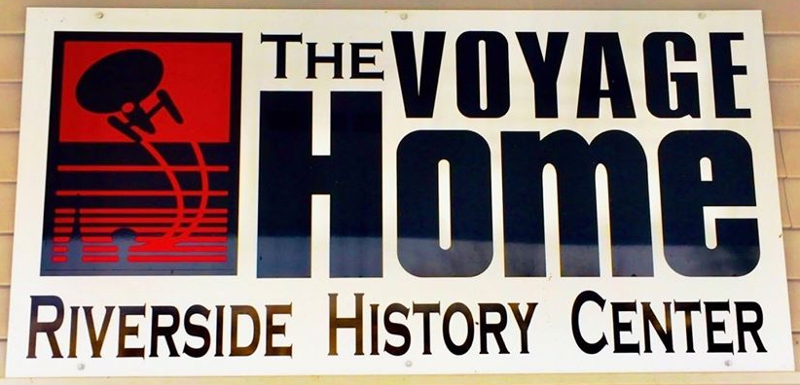 Voyage Home Museum